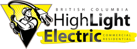 BC HighLight Electric Corp #1 Electrician